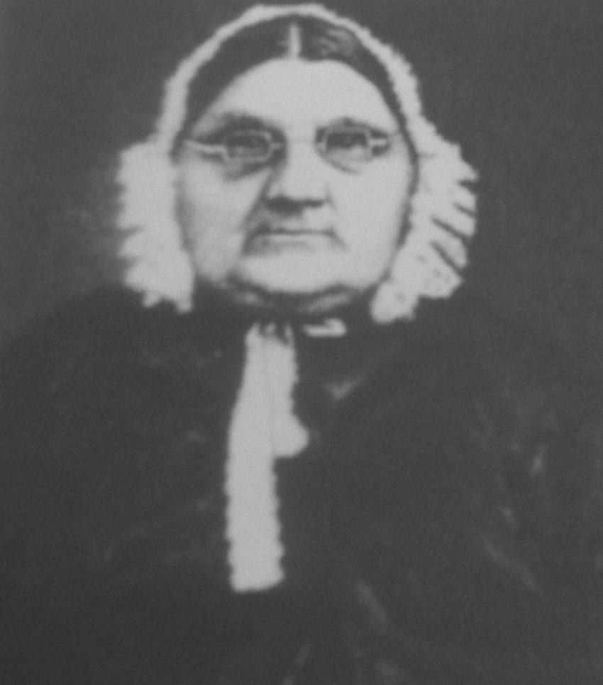 Jane Campbell Berry McFerrin