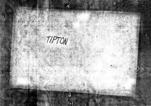 Census 1840 Tipton County Tennessee