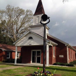 Bethel Cumberland Presbyterian Church and  Cemetery