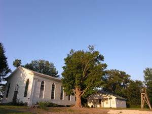 Mount Carmel Presbyterian Church