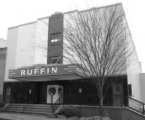 The Ruffin in Covington TN