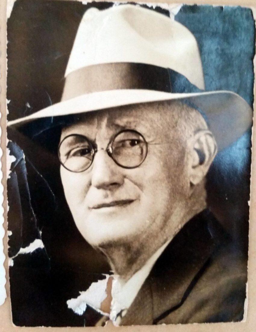J. Walter Nichols