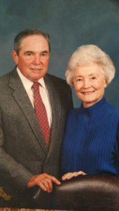 Nichols, Dorothy Moore