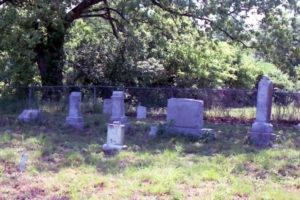 A W Smith Cemetery