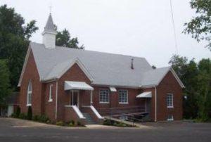Atoka Presbyterian Church