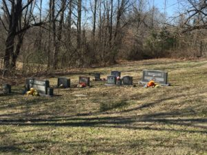 Armstrong Family Cemetery