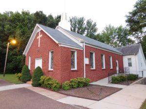 Campground United Methodist Church
