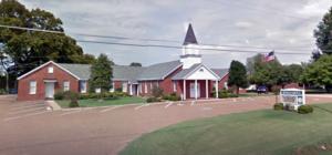 Holly Grove Church