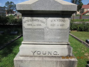 Young, William N