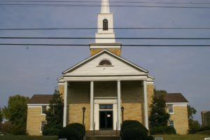 Brighton Baptist Church